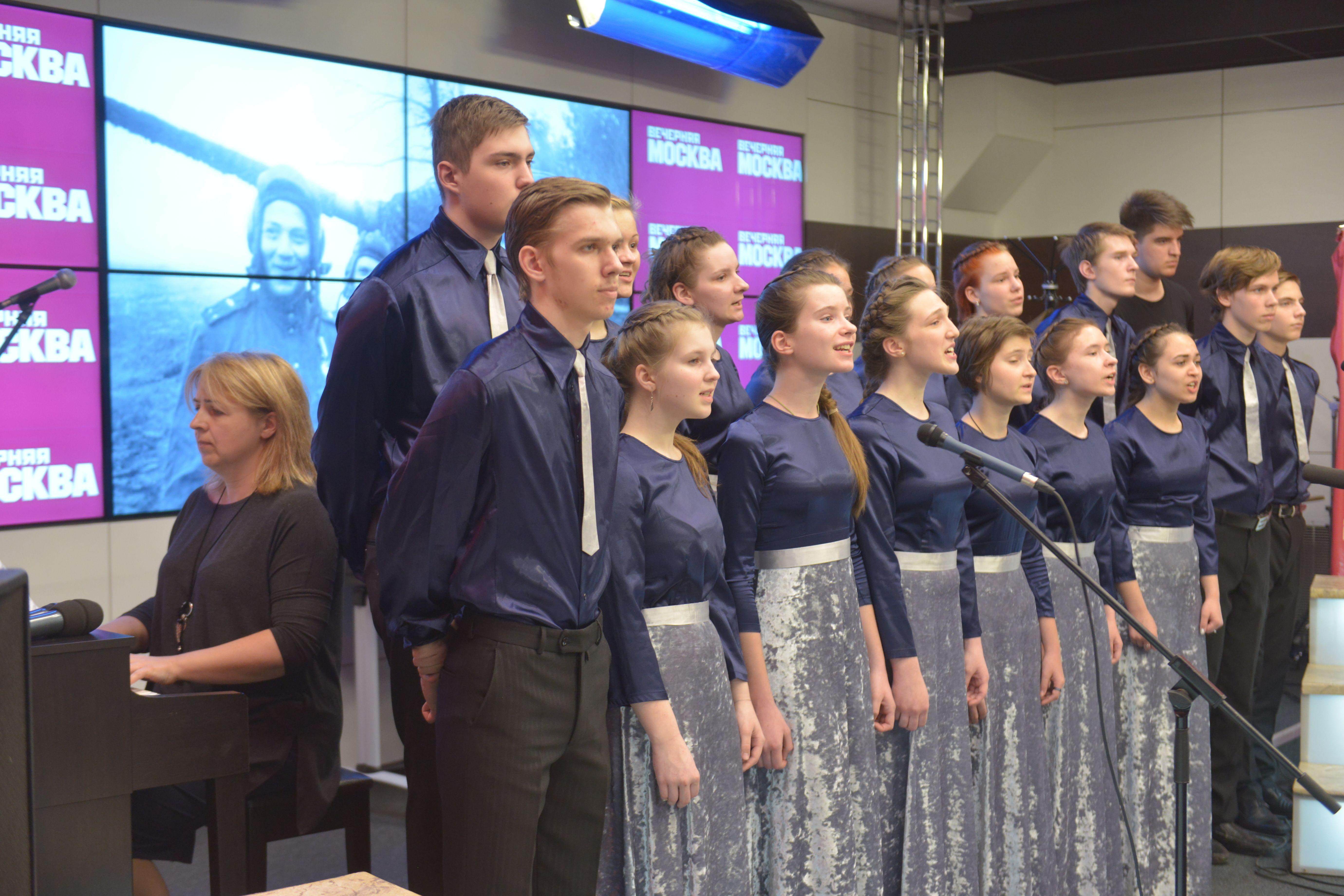 Клуб учителей. Фото: Наталья Фектистова