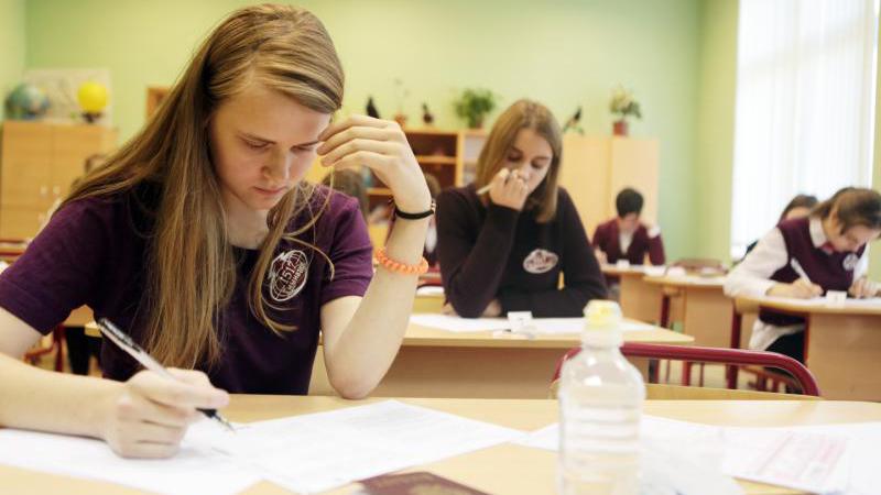 Национальные исследования качества образования проходят по разным учебным предметам в формате диагностической работы и анкетирования. Анна Иванцова, «Вечерняя Москва»