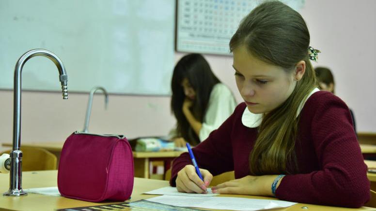 Школьный этап всероссийской олимпиады по химии. Антон Гердо,