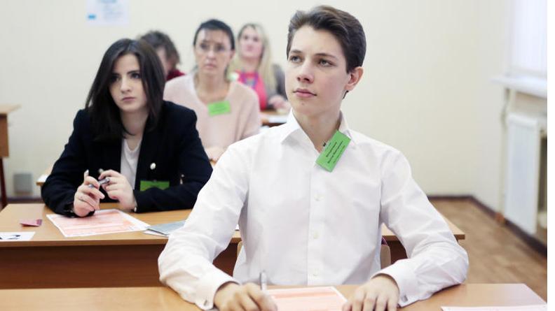 Пробный ЕГЭ по литературе для школьников, журналистов и общественных деятелей. Анна Иванцова, «Вечерняя Москва»