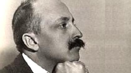 Поэт-миллионер Филиппо Томмазо Маринетти. Wikipedia / Общественное достояние