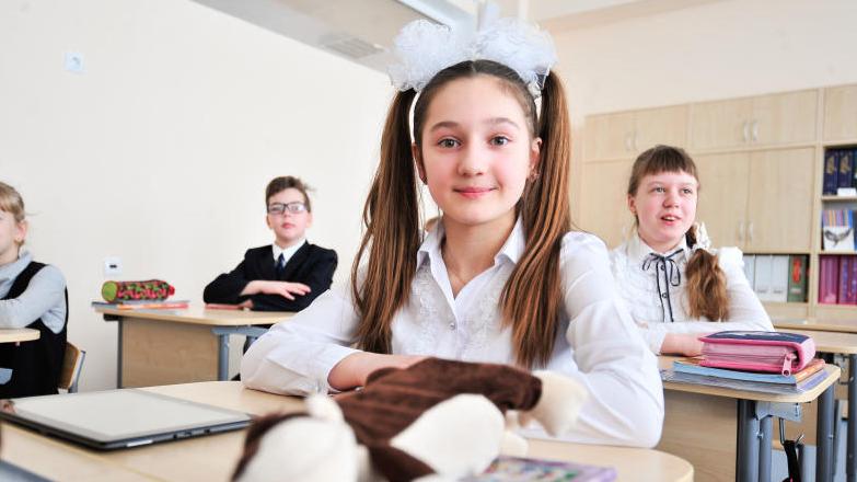 Для учащихся четвертых, пятых, шестых классов их написание обязательно. Пелагия Замятина, «Вечерняя Москва»
