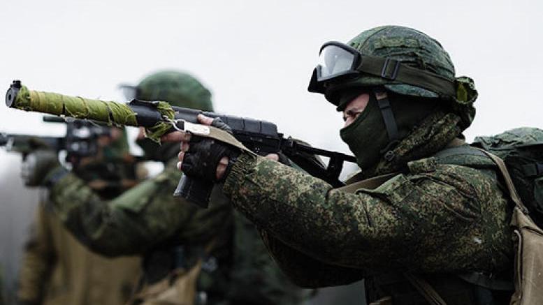 Официальный сайт Министерства обороны РФ