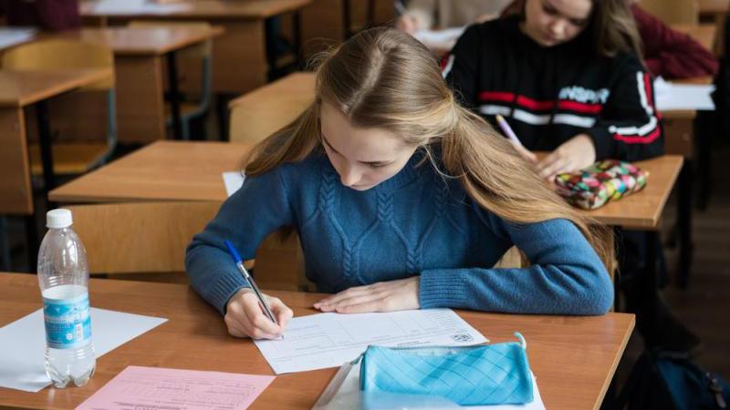 Что касается столичных школ, то они сами принимают решение об участии в ВПР, Православный Свято-Тихоновский гуманитарный университет
