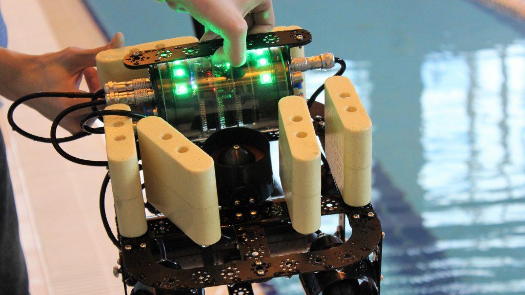 Центр развития робототехники. https://robocenter.org/