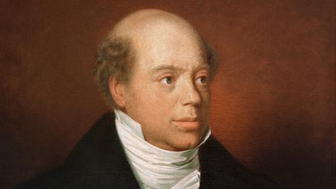 Натан Майер Ротшильд . Wikipedia / Общественное достояние