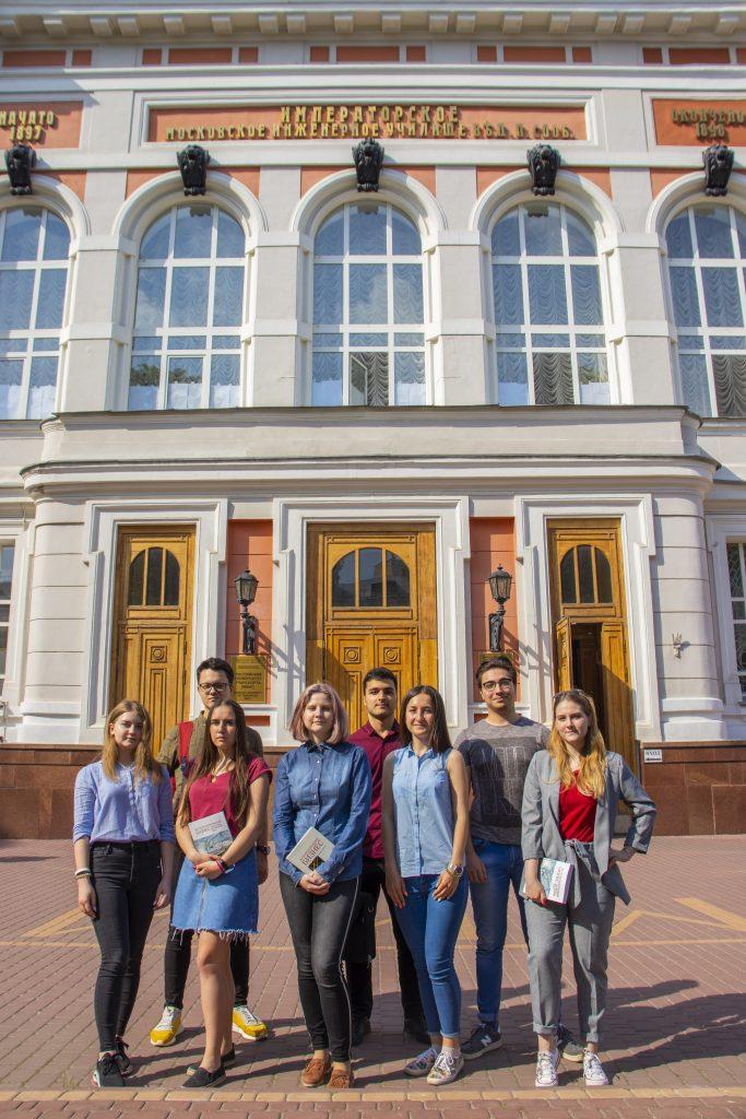 Фото:Российский университет транспорта