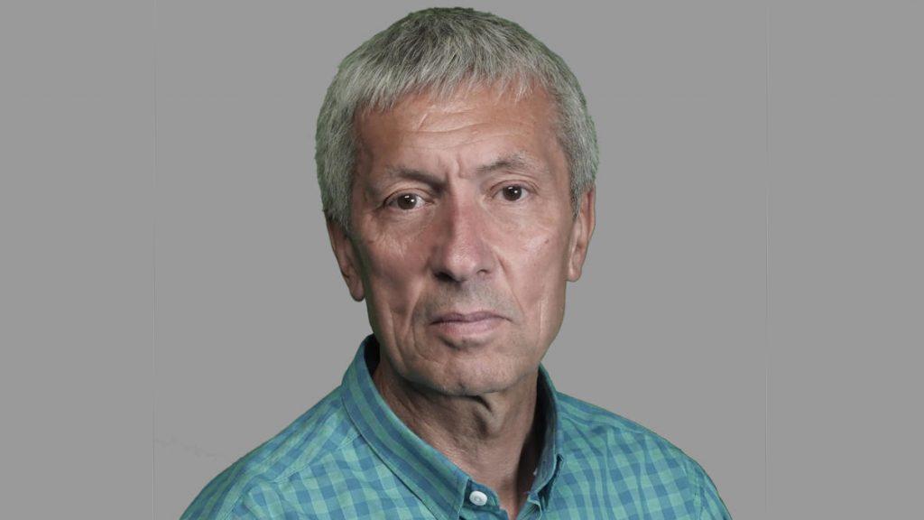 Юрий Козлов, главный редактор журнала «Роман-газета», писатель, работающий в жанре «интеллектуального романа», философского и футурологического триллера