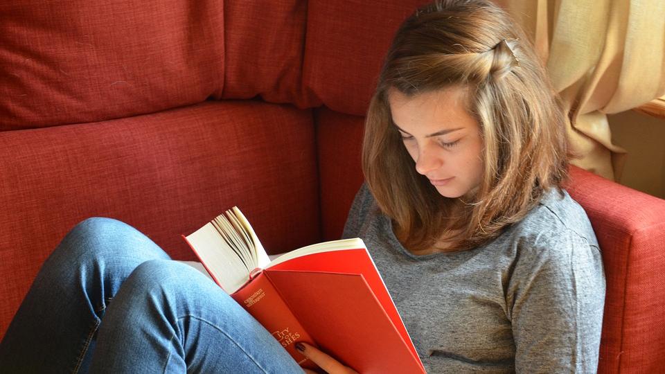 Специалисты бьют тревогу: около 16 процентов 15-летних подростков не владеют навыками функционального чтения. И эта проблема только усугубляется. Чтобы изменить ситуацию, учителя и специалисты Городского методического центра рекомендуют ребятам сходить в школьную библиотеку и взять задачник по функциональной грамотности. https://pixabay.com/ru/