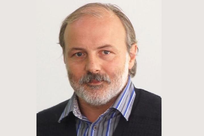 Иван Ященко, директор центра педагогического