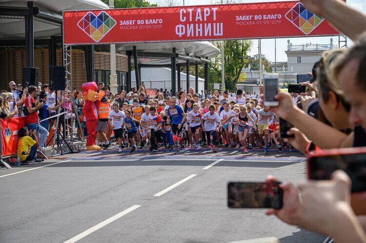 Фото: пресс-службаДепартамента образования и науки города Москвы