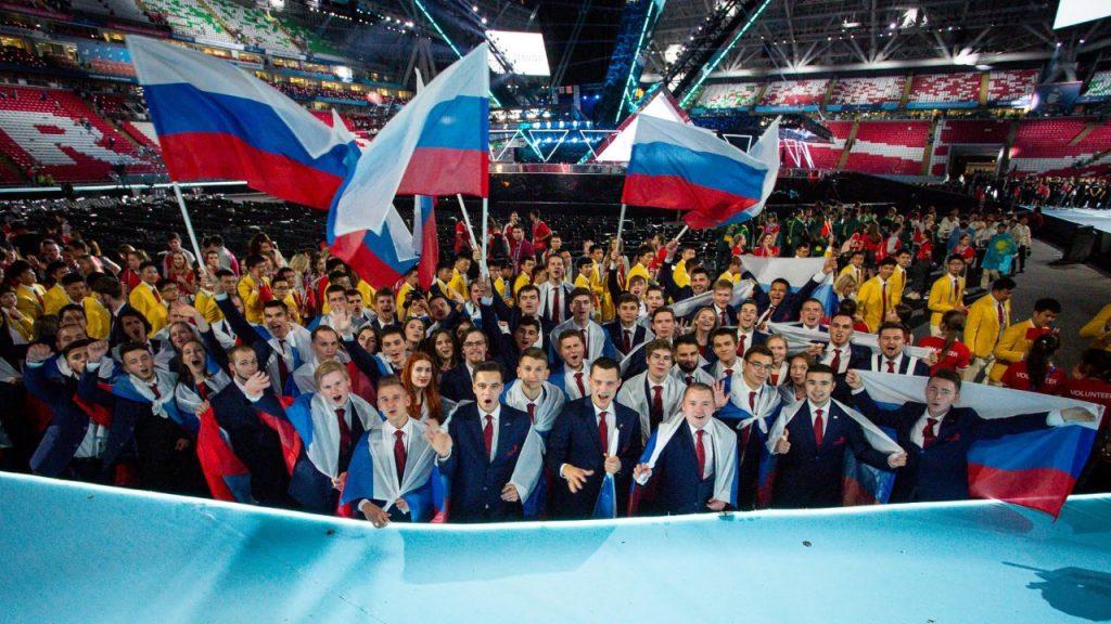 27 августа. В 45-м чемпионате профессионального мастерства World Skills Kazan-2019 приняли участие почти 1300 студентов из 63 стран мира. Российская сборная заняла второе место в общекомандном зачете