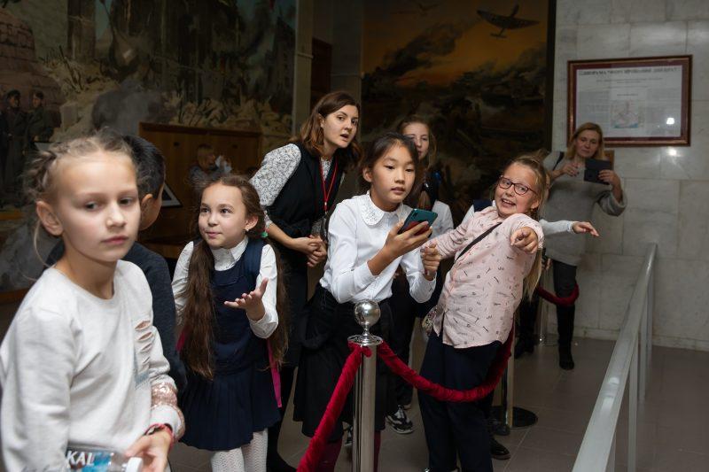 Музей Победы посвятил новую программу самому маленькому герою войны