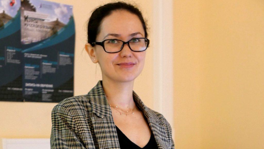Особенно актуальными правила самопрезентации становятся на собеседовании, Анна Тыбинь, «Вечерняя Москва»