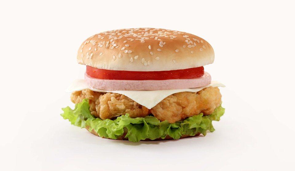 ФАСТФУД (англ. fast food) — быстрое питание / https://pixabay.com/ru/