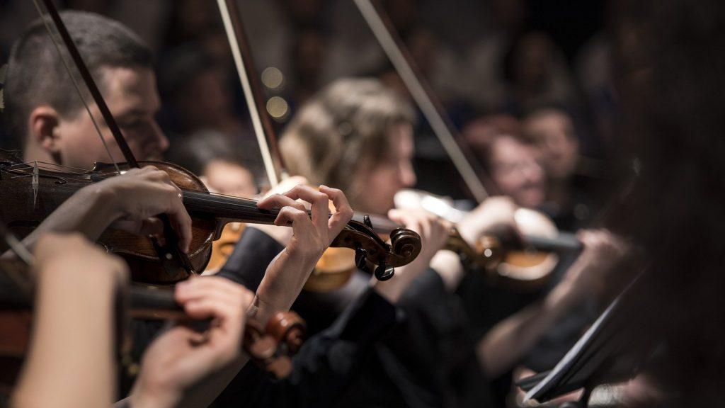 Слушатели насладятся музыкой русских и советских композиторов XX века, https://pixabay.com/