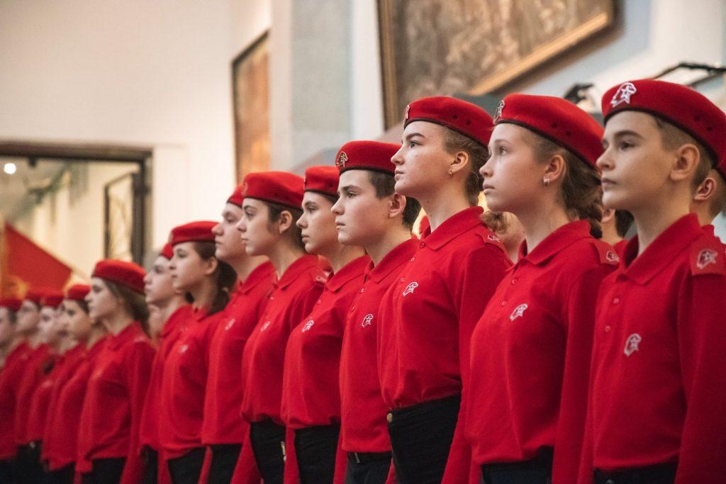 Фото:Пресс-служба РУТ (МИИТ)