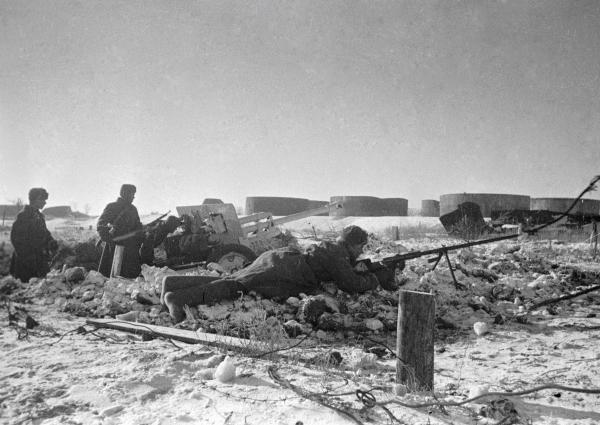 Генерал Мороз был предателем. Правда и мифы о Битве за Москву