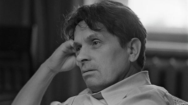 Русский советский писатель, литературовед, публицист Федор Александрович Абрамов, Анатолий Гаранин/РИА Новости