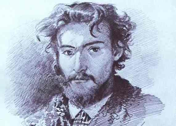 Ф. А. Васильев, «Автопортрет» (1873 год)/Wikipedia/Общественное достояние