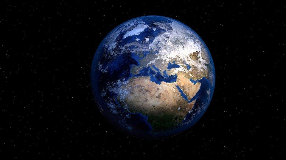 Сигнал исходит от объекта в спиральной галактике, который находится где-то в 500 миллионах cветовых лет от Земли, pixabay.com