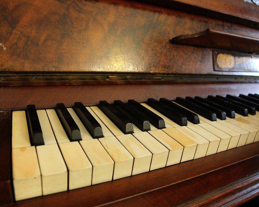 5 февраля в Библиотеке иностранной литературы состоится фортепианный концерт лауреата международных конкурсов Наиля Мавлюдова/pixabay.com