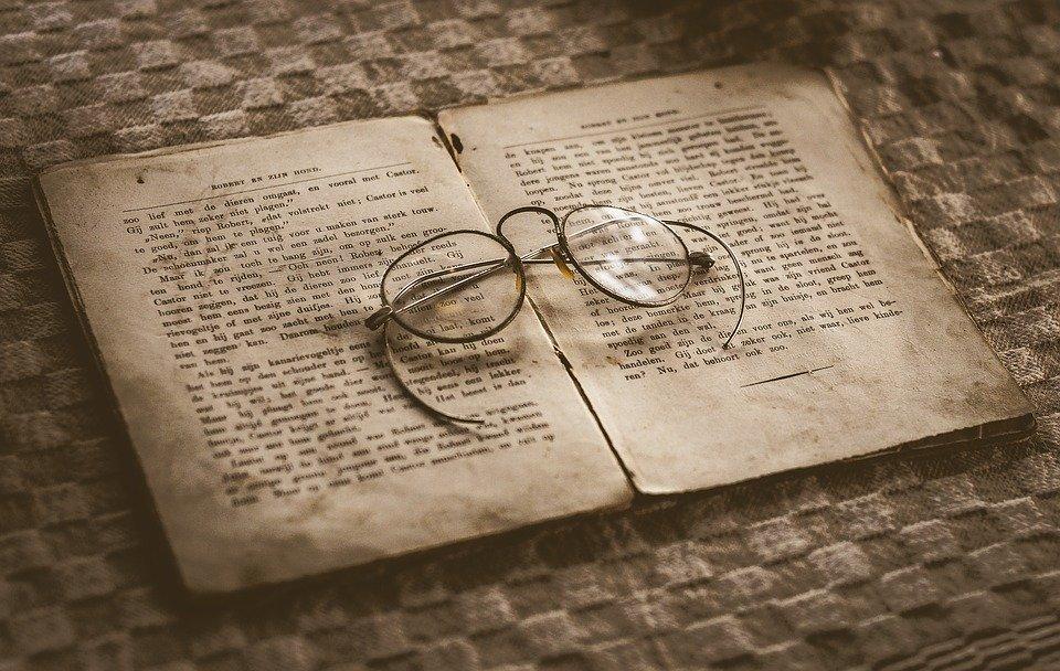 Что нарисовано в древних книгах расскажут на семинаре «Церковно-славянская графика и древнерусская гимнография», pixabay.com