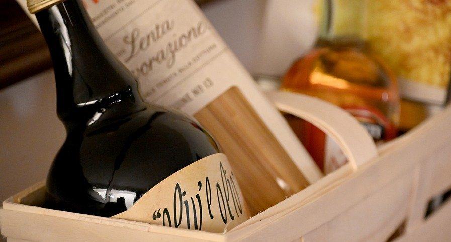 Кардиологи признали оливковое масло идеальным продуктом, pixabay.com