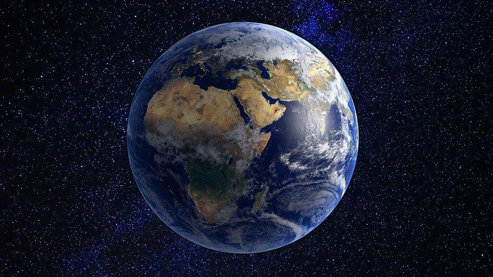 Из суши на Земле, согласно выводам ученых, были разве что микроконтиненты, pixabay.com