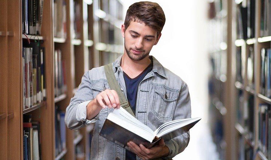По итогам экзамена, олимпиады и конференции выпускники получают дополнительные баллы при поступлении в вузы, pixabay.com