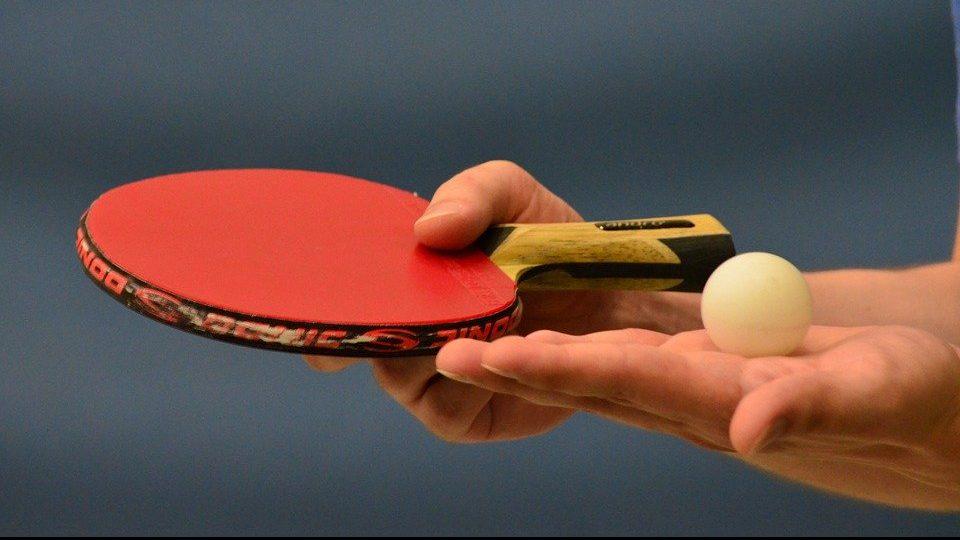 Ученые установили, что еженедельные занятия настольным теннисом приостанавливают симптомы болезни Паркинсона, pixabay.com