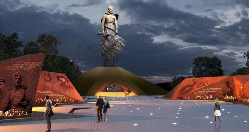 В Международный день поэзии Музей Победы запустил всероссийский конкурс о Ржевской битве