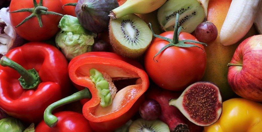Благодаря генной инженерии появилась возможность делать овощи и фрукты гипоаллергенными, устойчивыми к определенному климату или вредителям, pixabay.com