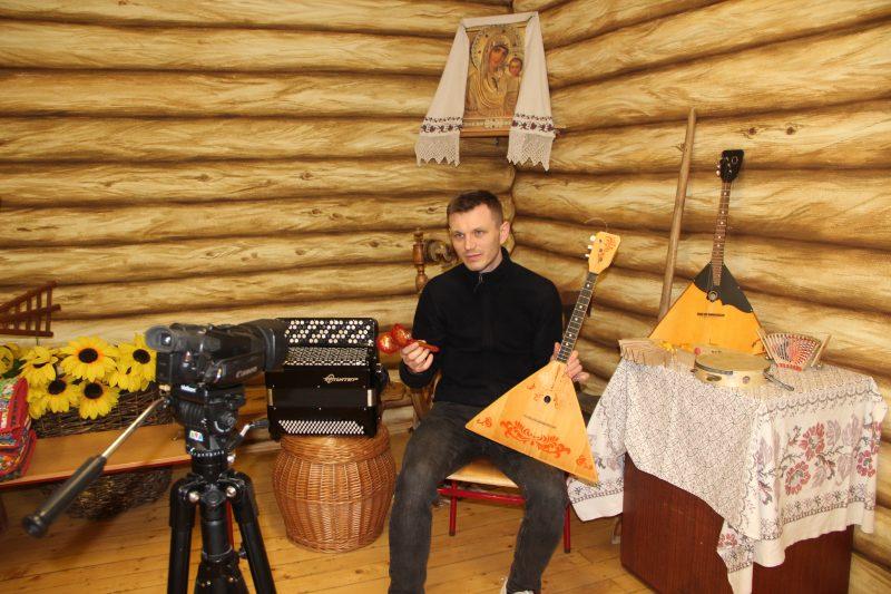 Кружки онлайн: как проходят дистанционные занятия в Московском дворце пионеров
