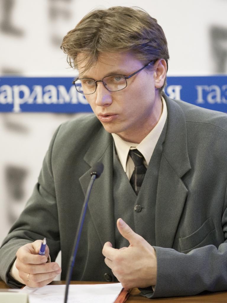 Руслан Ткаченко, Председатель московского городского родительского комитета