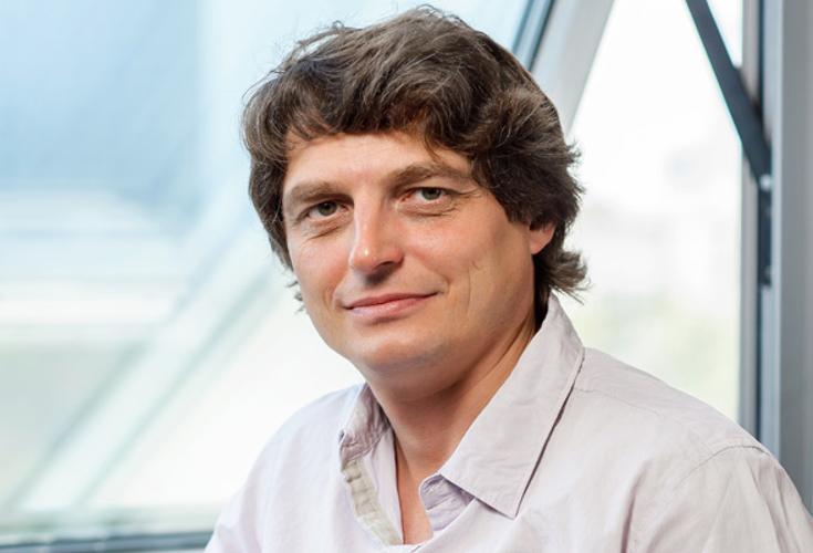 Алексей Захаров, руководитель портала по поиску работы