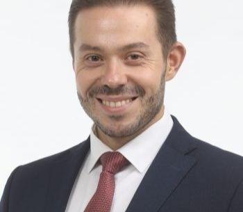 Илья Новокрещенов, начальник управления развития кадрового потенциала системы образования департамента образования и науки города Москвы