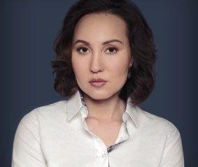 Зулия Лоикова, HR-эксперт