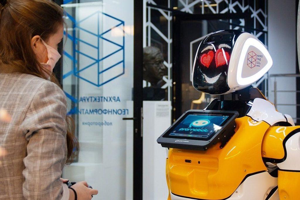 Пресс-служба Департамента предпринимательства и инновационного развития города Москвы
