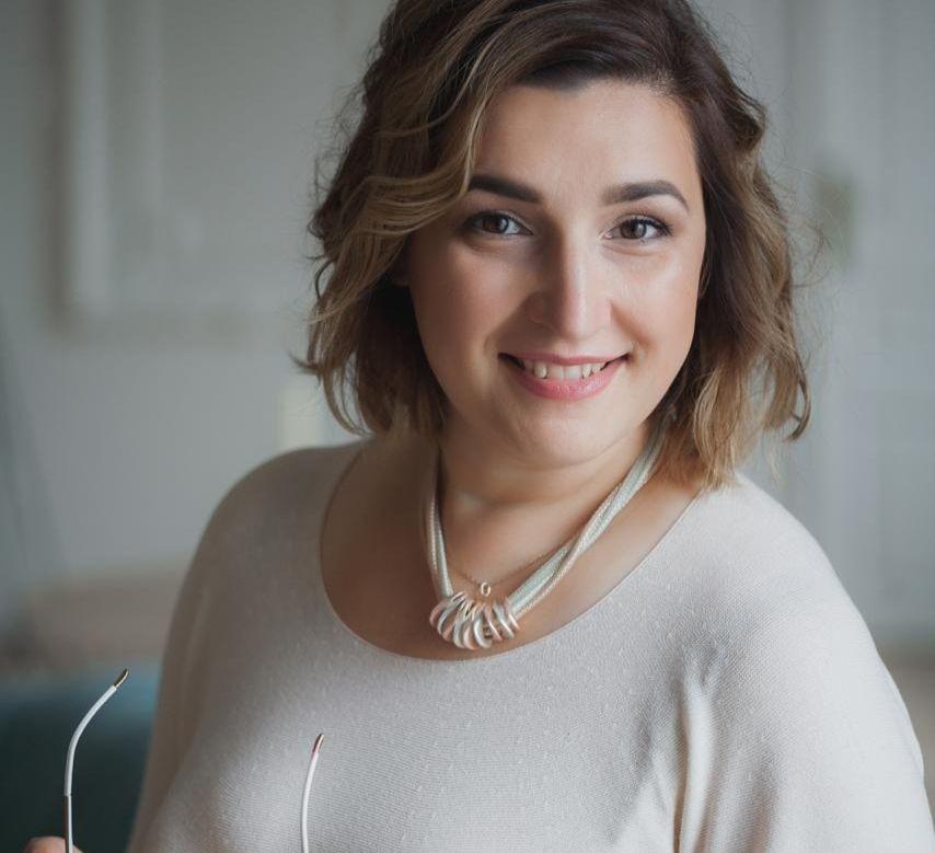Наталья Киселева, заместитель руководителя Департамента образования и науки города Москвы