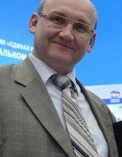 Юрий Московский, директор проектов фонда развития международных связей «Добрососедство»